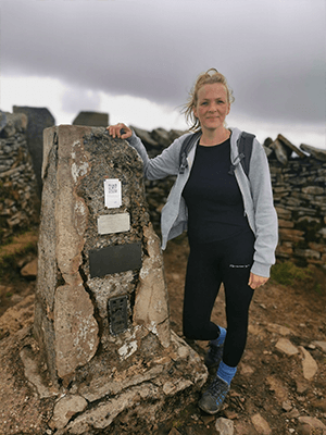 SureCare Calderdale & Kirklees complete 'Jog on Dementia' challenge