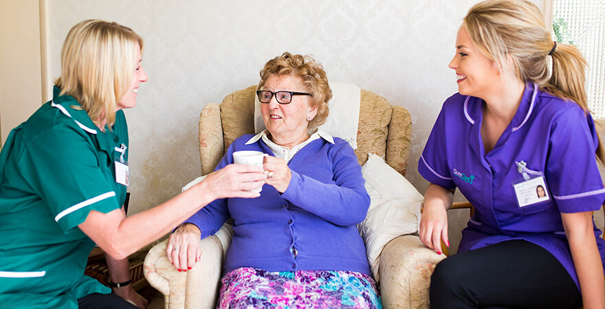 Our Homecare services — Ascot Care Agencyascotcareagency.co.uk